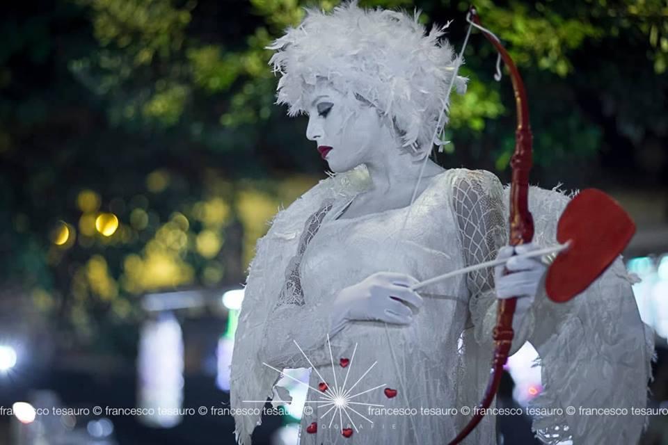 angelo-statua